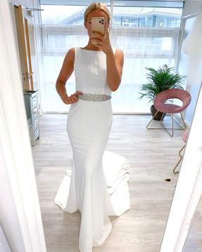 GAIA Bridal Julia
