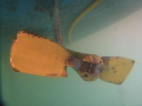 Bowline Marine dive clean.JPG
