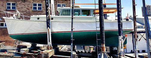 Sydney Harbour Slipways Shipwrights