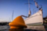 Bowline Marine Mooring Service