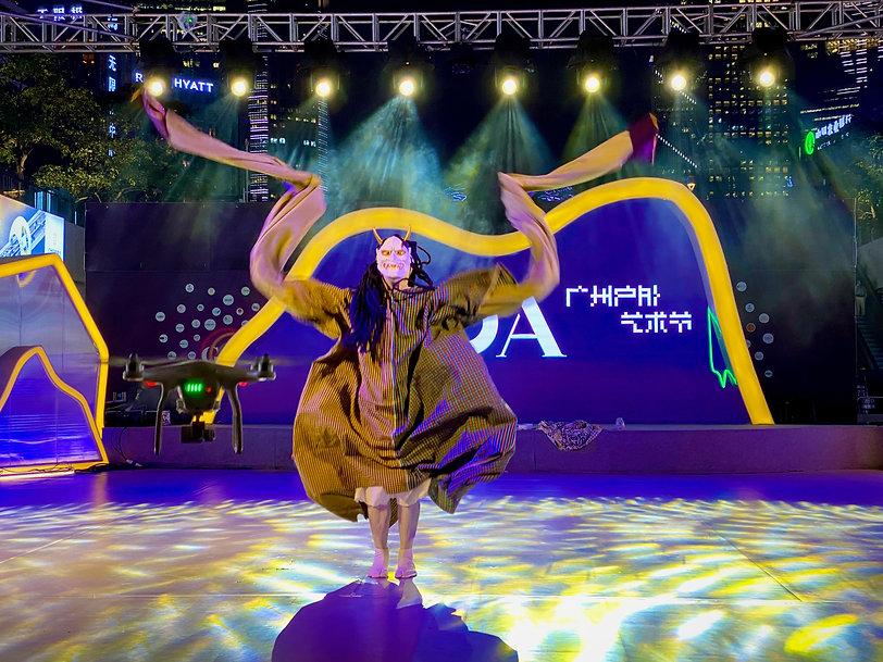 2019-12-27 China - Guangdong - Guangzhou