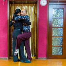 Embrace -Tango Queer- (Gustavo Thomas © 2018)
