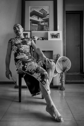 Qipao (2019)