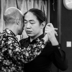 Feeling -Tango Queer- (Gustavo Thomas © 2018)