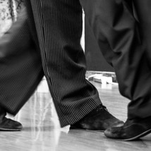 Forgotten Shoes 2 -Tango Queer- (Gustavo Thomas © 2018)