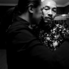 Tango Dancers -Tango Queer- (Gustavo Thomas © 2018)