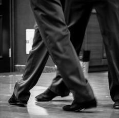 Crossing -Tango Queer- (Gustavo Thomas © 2018)
