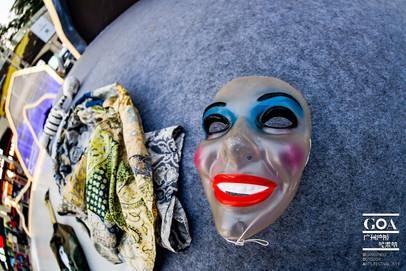 Masks 2019
