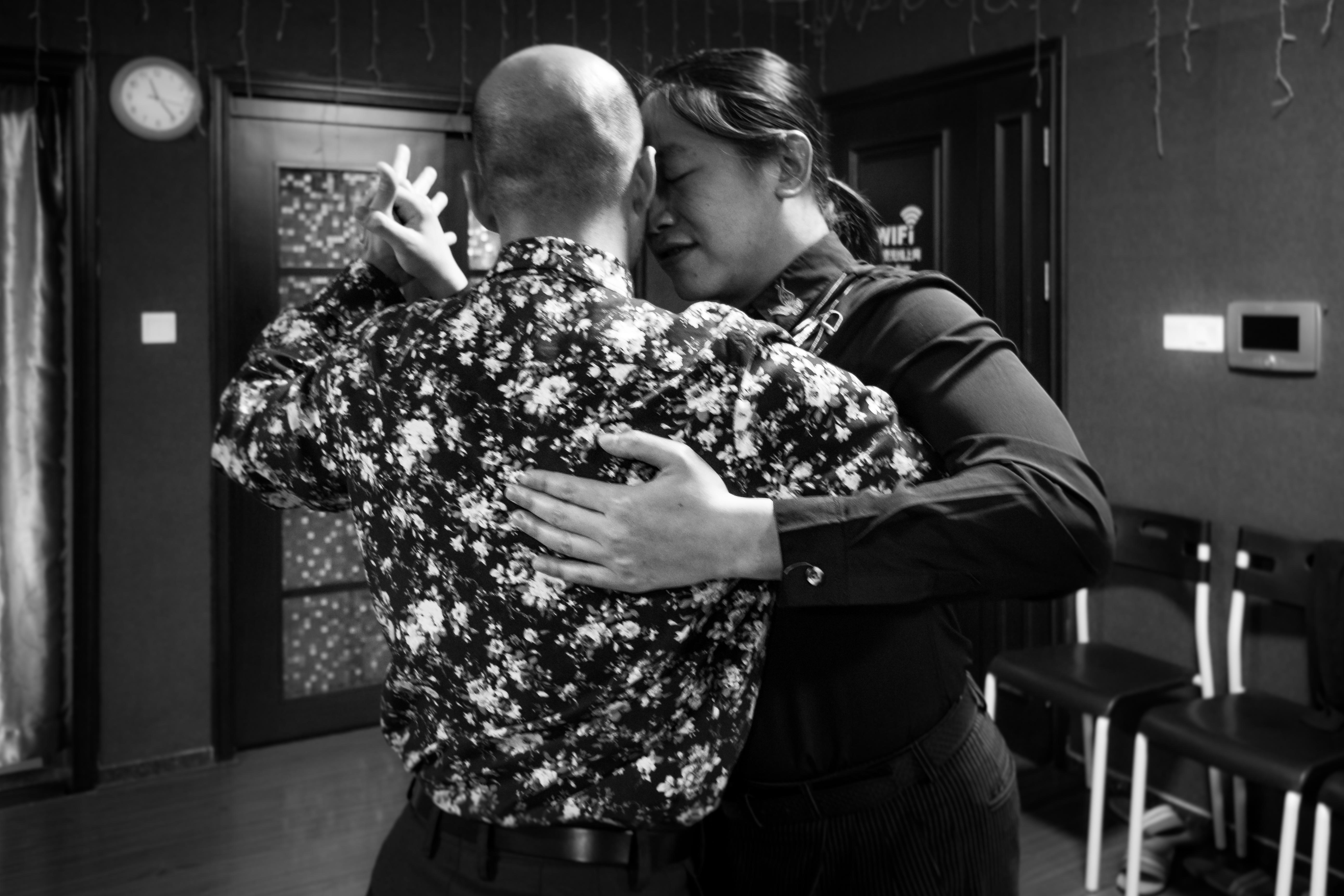 Tango Queer (Gustavo Thomas © 2018)