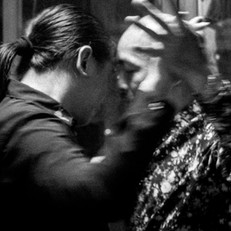 Open Fingers -Tango Queer- (Gustavo Thomas © 2018)