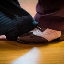 Men Shoes -Tango Queer- (Gustavo Thomas © 2018)