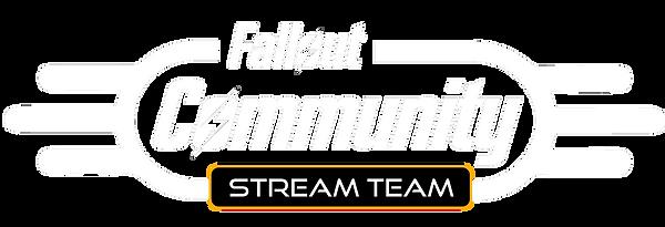 FalloutCommunityStreamTeam_Logo_Golden c