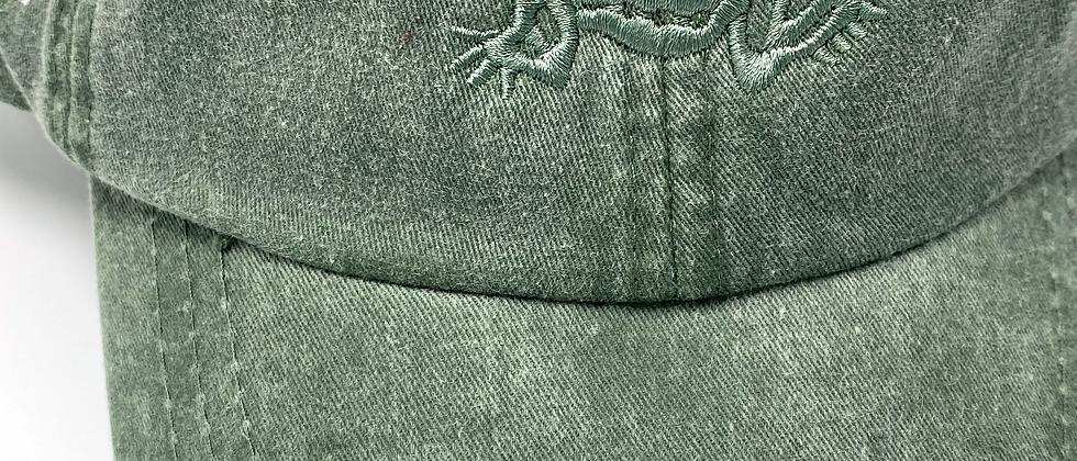 El Gato Pub Baseball Hat
