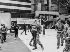 Fort Bragg, North Carolina Photographer, Homecoming, Military Photographer, Aim True Photography