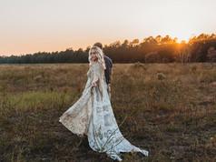 Aim True Photography, North Carolina Photographer, North Carolina Wedding Photographer, Raleigh, Durham, Fayetteville, Couples, Reclamation Dress