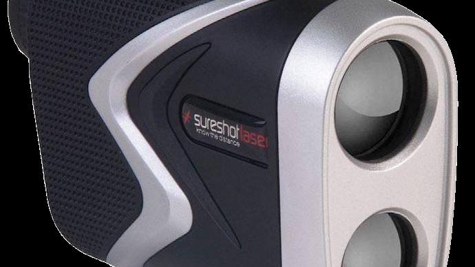 Sureshot Pinloc 5000iP Rangefinder
