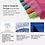 Thumbnail: 5 Pack - Cool towel - Ice Towel -  ijshanddoek - 30x100cm