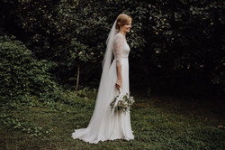 Brautstyling Katrin