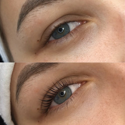 Wimpernlifting 4