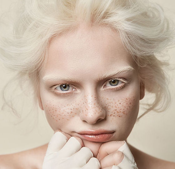 Vogue Italy Publication