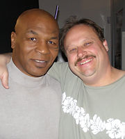 Spotlight Film Productions Mike Tyson Image