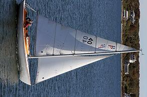 Spotlight Film Productions Sailboat in Atlantic Ocean image