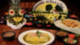 Casa Don Juan Mexican Restaurant Las Vegas Chicken Enchiladas Image