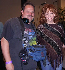 Spotlight Film Productions Reba McEntire Image