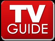 Spotlight Film Productions TV Guide Logo Image