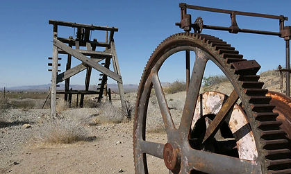 Spotlight Film Productions Searchlight Mining Town Image