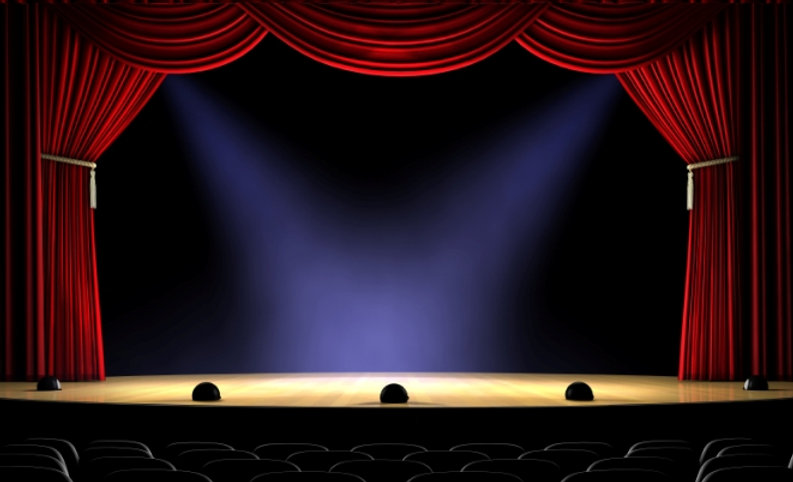 Spotlight Film Productions Movie Theater Image