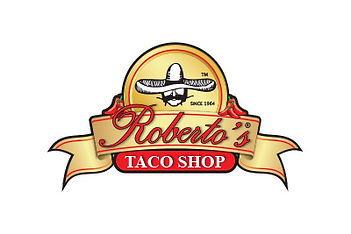 Spotlight Film Productions Robert's Taco Shop Logo Image