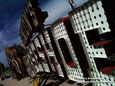 Spotlight Film Productions Las Vegas Boneyard Vintage Sign Image