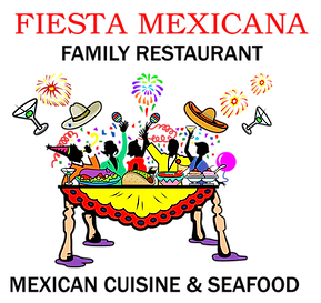 Spotlight Film Productions Fiesta Mexicana Logo Image