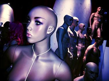 Spotlight Film Productions Fashion Manikins Image