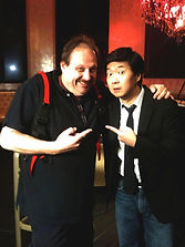 Spotlight Film Productions Ken Jeong Image