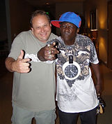 Spotlight Film Productions Flavor Flav Image