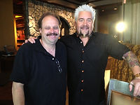 Spotlight Film Productions Guy Fieri Image