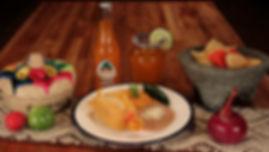 Casa Don Juan Mexican Restaurant Las Vegas Corn Chicken Tamales Image