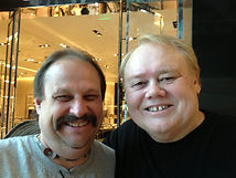 Spotlight Film Productions Louie Anderson Image