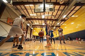Spotlight Film Productions Tarkanian Basketball Academy Image