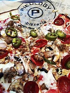 Spotlight Film Productions Pieology Pizzeria Image
