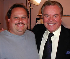 Spotlight Film Productions Robert Wagner Image