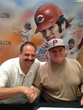 Spotlight Film Productions Pete Rose Image