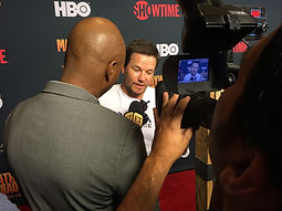 Spotlight Film Productions Showtime Mayweather and Pacquiao Red Carpet