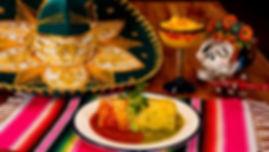 Casa Don Juan Mexican Restaurant Las Vegas Wet Burrito Image