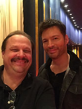 Spotlight Film Productions Harry Connick Jr. Image