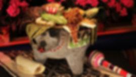 Casa Don Juan Mexican Restaurant Las Vegas Molcojete Five De Mayo Image