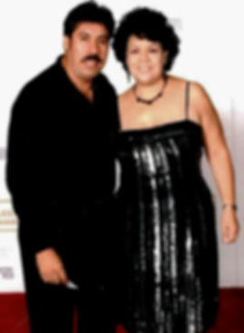 Casa Don Juan Mexican Restaurant Las Vegas Raul and Maria Owner Image