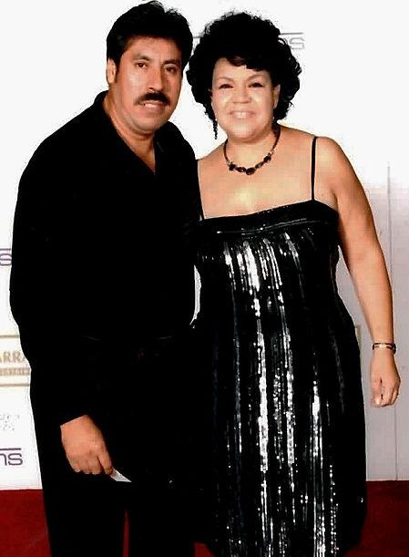 Casa Don Juan Mexican Restaurant Las Vegas Raul and Maria Owner Image